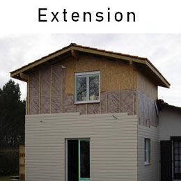extension